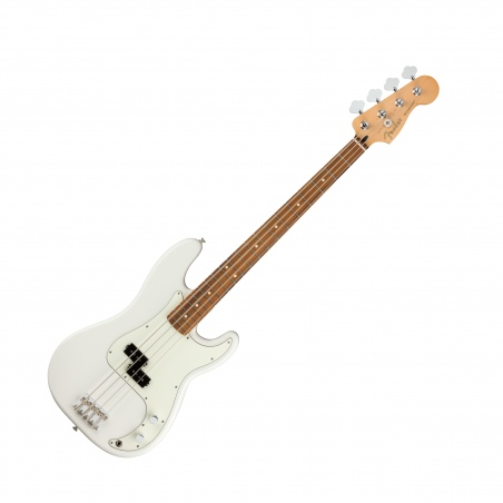 FENDER PLAYER PRECISION BASS PF PWT