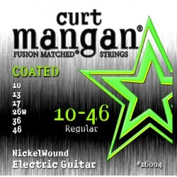 CURT MANGAN 10-46 Nickel...