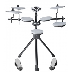 NUX DM-1 E-DRUM PERKUSJA...