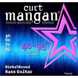 CURT MANGAN 40-95 Nickel...