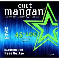 CURT MANGAN 45-100 Nickel Wound Light