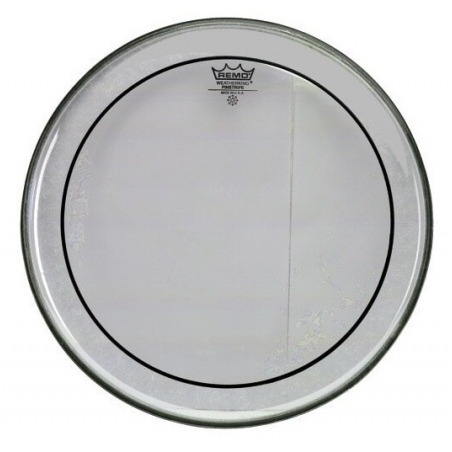 "REMO PINSTRIPE 13"" PS-0313-00 812.413 - OUTLET"