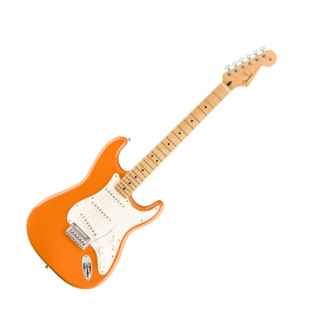 FENDER PLAYER STRATOCASTER MN CAPRI