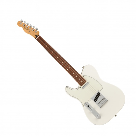 FENDER PLAYER TELECASTER LH PF PWT