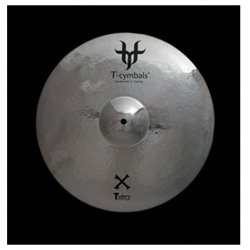 T-CYMBALS T-XTRA HEAVY...