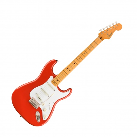 FENDER SQUIER CLASSIC VIBE 50S STRATOCASTER MN FRD