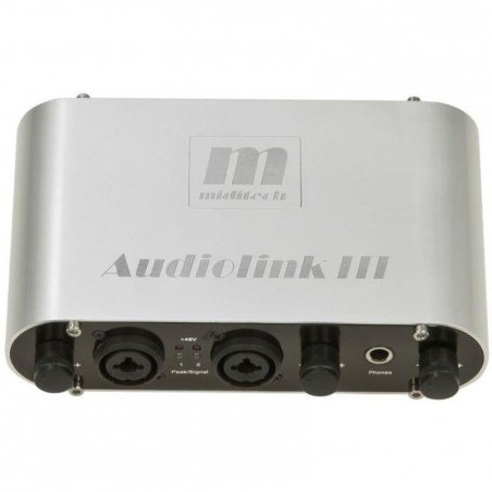 MIDITECH AUDIOLINK III - OUTLET