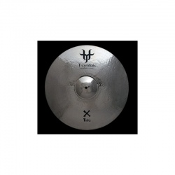 T-CYMBALS TXTRA MEDIUM RIDE...