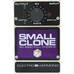 ELECTRO-HARMONIX SMALL...