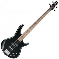 gitara basowa IBANEZ GSR200 BK + gratisy!!!