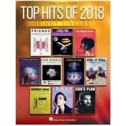PWM Top Hits Of 2018
