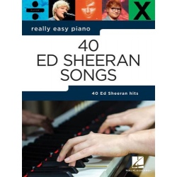 PWM 40 E.SHEERAN SONGS