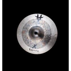 T-CYMBALS T-ALTERNATIVE EFX SPLASH 6