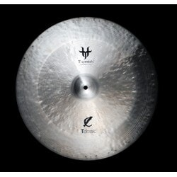 T-CYMBALS T-CLASSIC CHINA 10