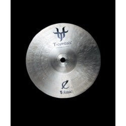 T-CYMBALS T-CLASSIC EFX...
