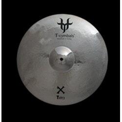 T-CYMBALS T-XTRA CRASH 14