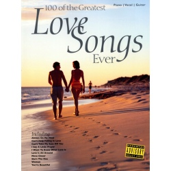 PWM 100 GREATEST LOVE SONGS...
