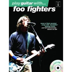 PWM FOO FIGHTERS PLAY...
