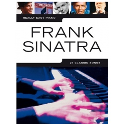 SINATRA F. REALLY EASY PIANO