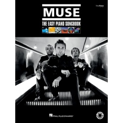 MUSE TEHE EASY PIANO SONGBOOK