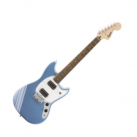 FENDER SQUIER BULLET MUSTANG HH COMPETITION LRL LPB