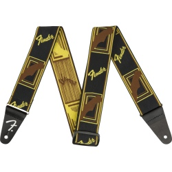FENDER WEIGHLESS MONOGRAM...