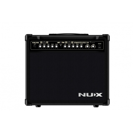 NUX FRONTLINE 50 - OUTLET