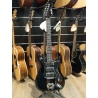 HAGSTROM RETROSCAPE H-III BLK - OUTLET
