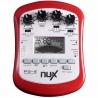 NUX PG-2 PORTABLE GUITAR EFFECTS PROCESSOR - OUTLET