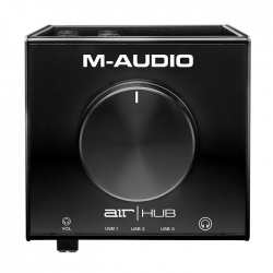 M-AUDIO AIR HUB -...