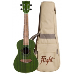 FLIGHT DUC380 JADE UKULELE...