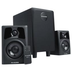 M-AUDIO AV 32.1 – System...