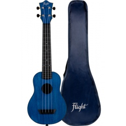 FLIGHT TUSL35 DB UKULELE...