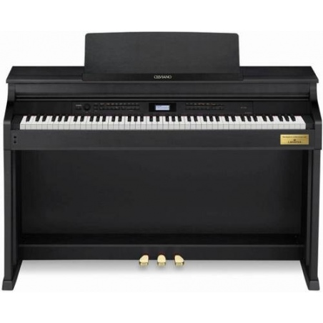 CASIO CELVIANO AP-700 BK PIANINO CYFROWE - OUTLET
