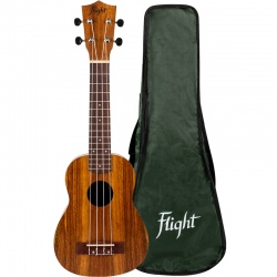 FLIGHT NUS200 UKULELE...