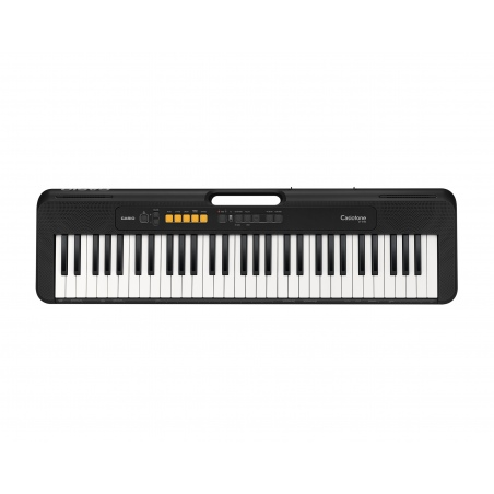 CASIO CT-S100 BK CASIOTONE KEYBOARD + ZASILACZ
