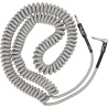 FENDER PROFESSIONAL COIL CABLE 30 WHT TWD