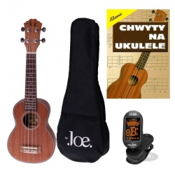 UKULELE START PACK MINI -...