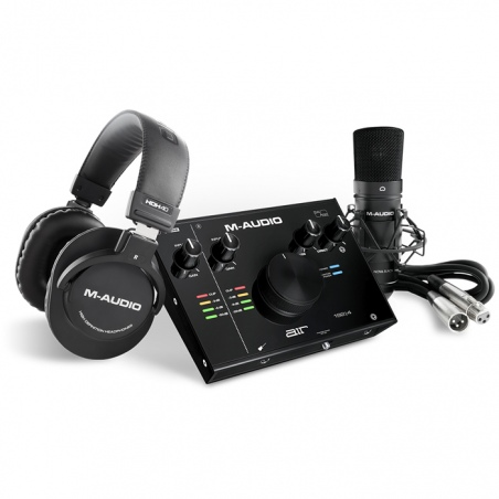 M-AUDIO AIR 192/4 Vocal Studio Pro