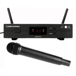 AUDIO-TECHNICA ATW-11F SYSTEM BEZPRZEWODOWY