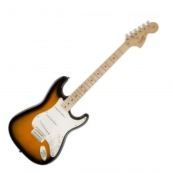 FENDER SQUIER AFFINITY STRATOCASTER MN 2TS
