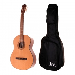 BE JOE GC-203 3/4 S GITARA...