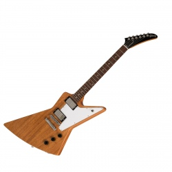 GIBSON EXPLORER ANTIQUE...