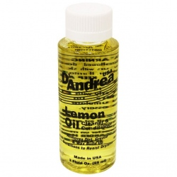 D'ANDREA LEMON OIL &...