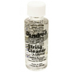D'ANDREA STRING CLEANER...