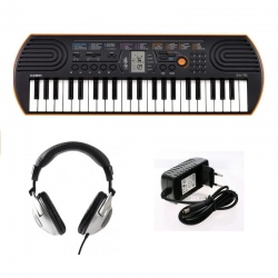 CASIO SA-76 KEYBOARD DLA...
