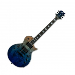 LTD EC-1000 BP BLUE NATURAL...
