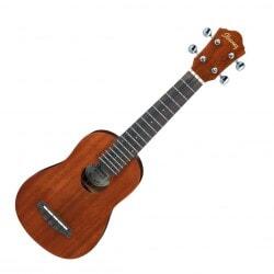 IBANEZ UKS10 ukulele sopranowe