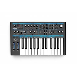 NOVATION BASS STATION 2 -...