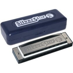 HOHNER SILVER STAR F-DUR -...